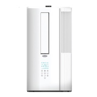 EuropAce 7000BTU Casement Aircon with 5 Years Compressor Warranty EAC 701W
