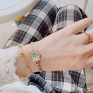 X.D Women Watches Watch Female Temperament Student Korean Style Simple and High-End Small DialinsWin
