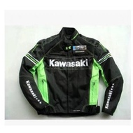 Kawasaki monster 鬼爪四季防摔衣