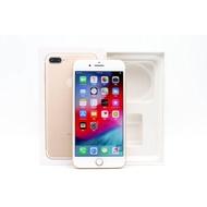【高雄青蘋果3C】APPLE IPHONE 7 PLUS 128G 128GB 5. 5.5吋 二手手機 #40510