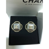 *全新正品*Chanel 精品耳環