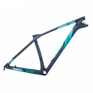 """Trinx 27.5""""/29"""" Carbon Fiber Hardtail MTB Moutain Bike Bicycle Featherweight Frame"""