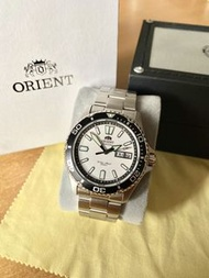 Orient Mako 2 USA White