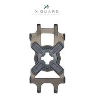 Intuitive Cube X-Guard 萬用矽膠套 GOGORO 手機架 鋁合金 無限扣 酷比扣 手機套《比帽王》