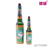 【珍昕】台灣製 明星花露水~2款可選(二號85ml/家庭號300ml)/芳香液/花露水
