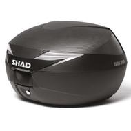 [極速傳說]SHAD SH39-CB 快拆式 行李箱 置物箱(後箱架可另外選購)