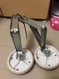 捷安特16吋童車輔助輪-二手