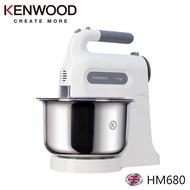 【Kenwood】桌上型攪拌機(HM680)