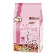 MOBBY 莫比 幼貓/懷孕/授乳貓專業配方 3KG