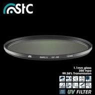 台灣STC多層膜薄框MC-UV濾鏡55mm保護鏡55mm濾鏡(公司貨)