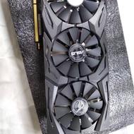 華碩 ROG STRIX GTX 1070Ti A8G GAMING 顯示卡