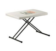 好市多 桌子 Lifetime 個人摺疊桌 四尺桌 可折疊 收納方便 限宅配