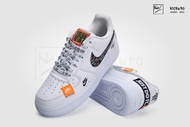Nike Air Force 1 07 PRM Just Do It