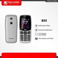 Qnet mobile basic phone B33