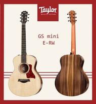 【非凡樂器】Taylor GS-mini【E-RW】美國知名品牌電木吉他/公司貨/全新未拆箱/加贈原廠背帶