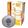 【米勒線上購物】AERO PRO 帶閥 活性碳口罩 符合歐規EN149 FFP1等級  每盒10入
