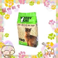●寵物殿堂●WOODY CAT/美克斯松木砂、木屑砂/15KG