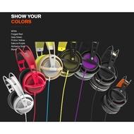 出售全新 SteelSeries Siberia 200 遊戲電競耳機麥克風