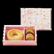 【詩特莉手工餅乾】彌月禮盒 - 新生派對C