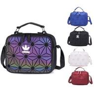 * READY STOCK* Adidas 3D Mesh Issey Miyake Style Sling Bag