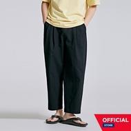 SPAO 韓式男裝錐形寬褲 SPTCB25M99