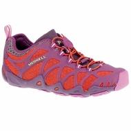 《台南悠活運動家》MERRELL 美國 女水陸兩用運動鞋 24596