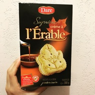 加拿大必買楓糖夾心餅乾