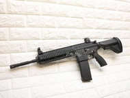 HMM HK416 11mm鎮暴槍CO2槍 防身訓練警察防衛M4M16AR卡賓槍步槍衝鋒槍 長槍$19800