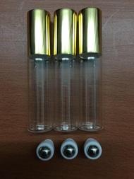百靈油專用鋼珠滾珠瓶10支特價210.-