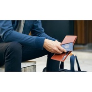 三年保固 設計師版護照夾+皮夾 bellroy Travel Wallet - Designers Edition