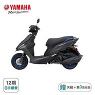 【YAMAHA】RS NEO125-7期 (LSR125M)