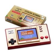 任天堂 Nintendo 《 Game & Watch: 超級瑪利歐兄弟》 Switch 台灣公司貨 全新現貨