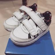 adidas米奇鞋,尺寸14cm