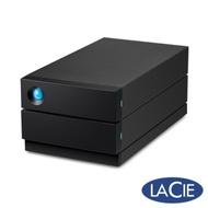 LaCie 2big RAID USB-C 16TB 外接硬碟