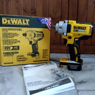 得偉 DCF894美製  特價全新中型 電動板手 美國製 DeWalt
