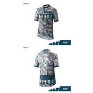 FMA 日本設計款車衣 HIDE & SEEK 捉迷藏藍綠款