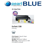 [READY STOCK] Epson L1300 A3 Ink Tank Printer Left 1 PIC
