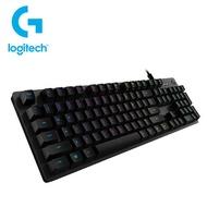 Logitech 羅技 G512 青軸機械式遊戲鍵盤