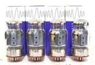 原廠配對 TUNG-SOL 6550 真空管 超冷 甜美升級版 絕對 比一般好聽