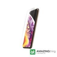 【AmazingThing】Apple iPhone 11 Pro Max 高透光強化玻璃保護貼(銷售 No. 1 原裝進口 品質卓越)