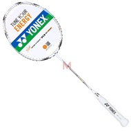 (Free stringing Service) YONEX Original VOLTRIC VT70 Full Carbon Single Badminton Racket High rebound Badminton Racket Made in Japan