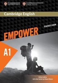 Cambridge English Empower Starter