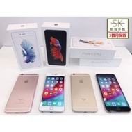 $3688 SK斯肯手機 iPhone 6s Plus 16G/32G/128G Apple二手高雄店面含税 保固三個月