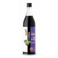 💛💛 宇熙百貨鋪 💛💛陳稼莊 – 天然有糖桑椹汁 原汁原價280