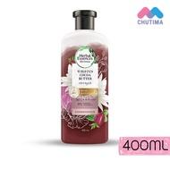 Herbal Essences bio:renew WHIPPED COCOA BUTTER ครีมนวดผม ขนาด 400 มล.