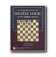 Fundamentals of Digital Logic with Vhdl Design (p829)英文版||~403z4-6璘~[dd928362]