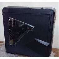 二手   影子戰士  電腦機殼附6個風扇及光碟機