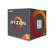 出清 全新盒裝 可議價 AMD R5 2600/2600x Ryzen 5 CPU 處理器