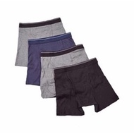 M號 Costco 科克蘭純棉針織平口褲 單件99元