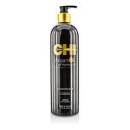 CHI 摩洛哥堅果油和辣木油潤髮乳-不含對羥基苯甲酸酯 Argan Oil Plus Moringa Oil Conditioner  739ml/25oz